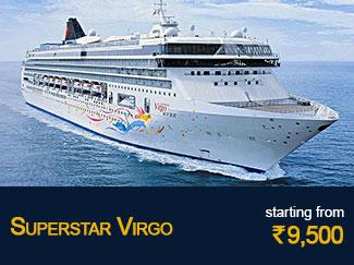 Superstar Virgo